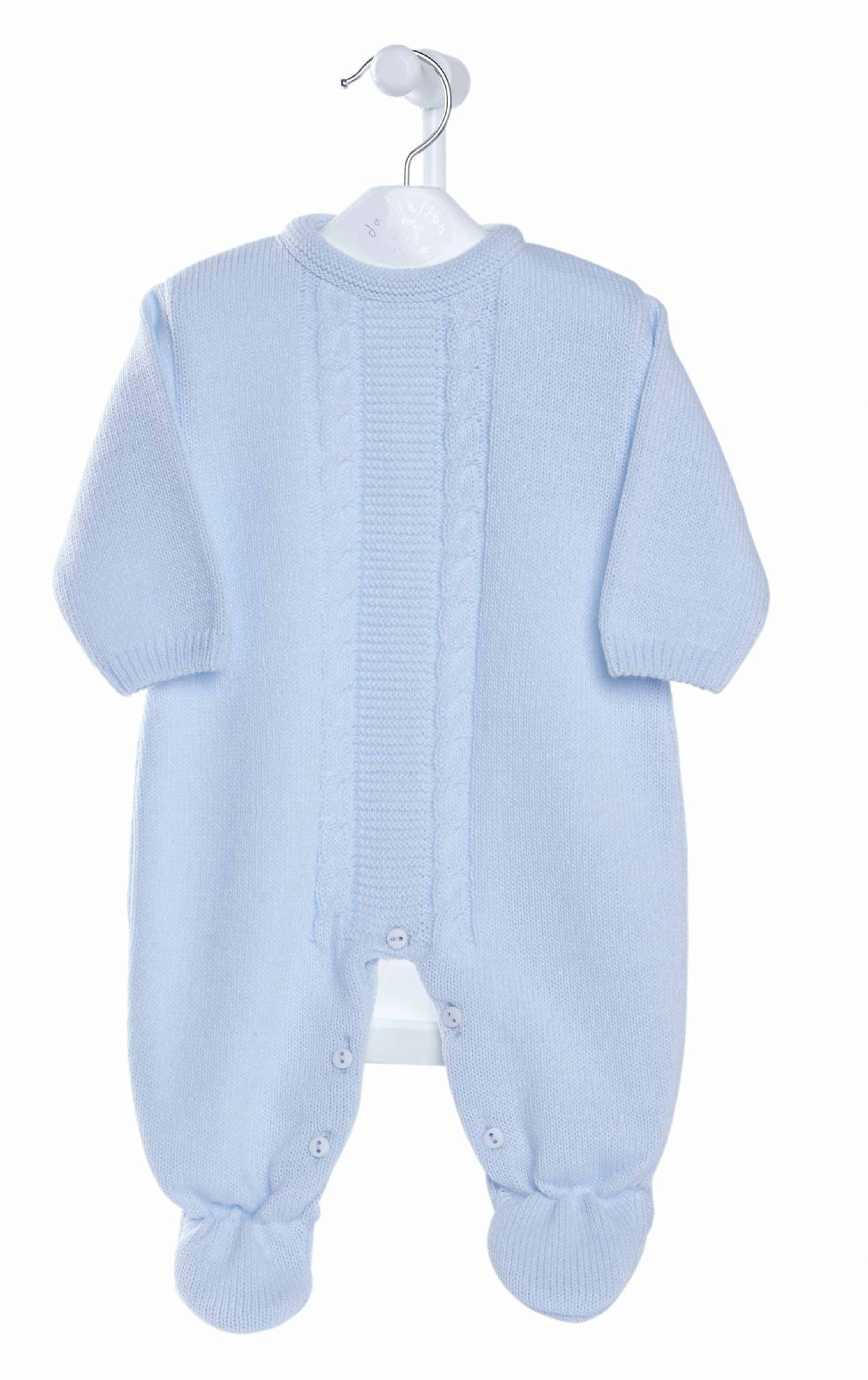 Knitting Jacket For Boy : A boys knitted baby coat